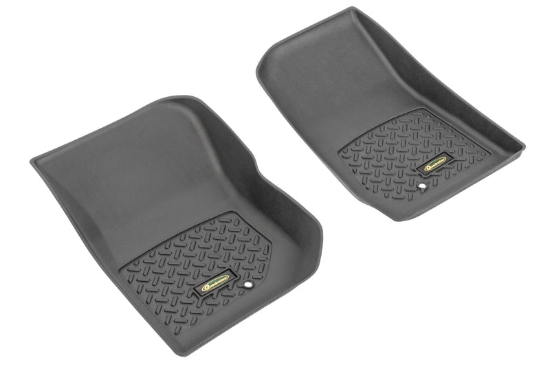 TAPETES TRU-FIT PARA JEEP WRANGLER JK UNLIMITED 07-13