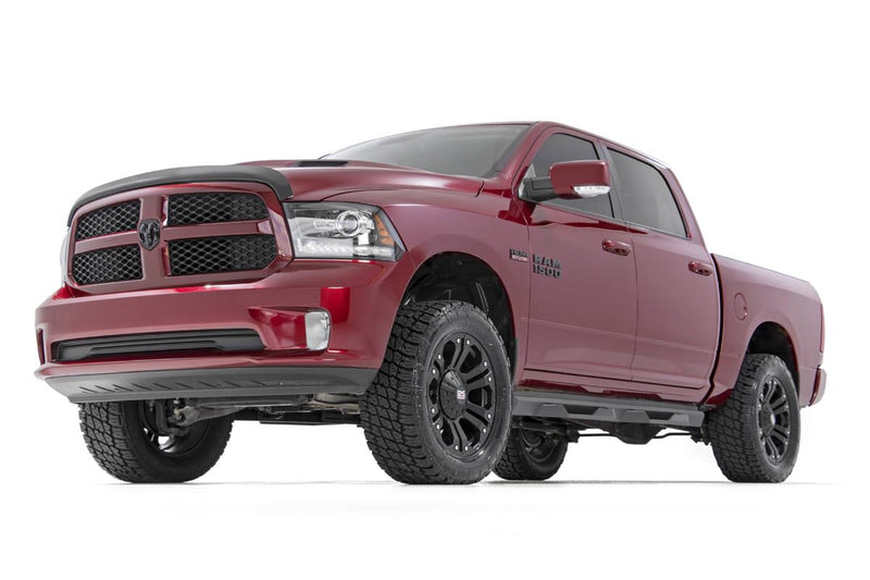 "Suspension RAM 3"" ROUGH COUNTRY (12-18 1500 4WD)"