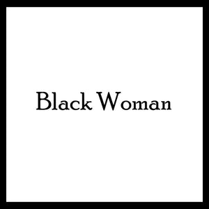 Black Woman Body Oils