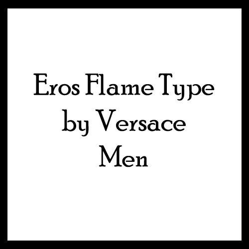 Eros Flame Type Body Oils