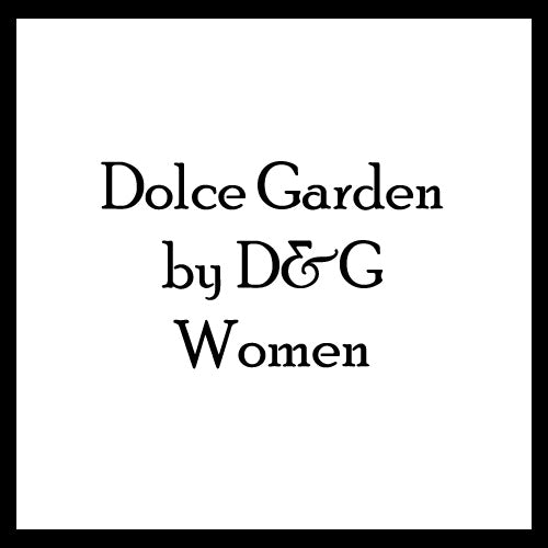 Dolce Garden Type Body Oils