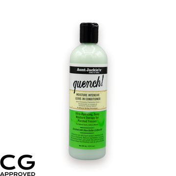 Aunt Jackie's Quench Balsam Leave-in hidratant 355g