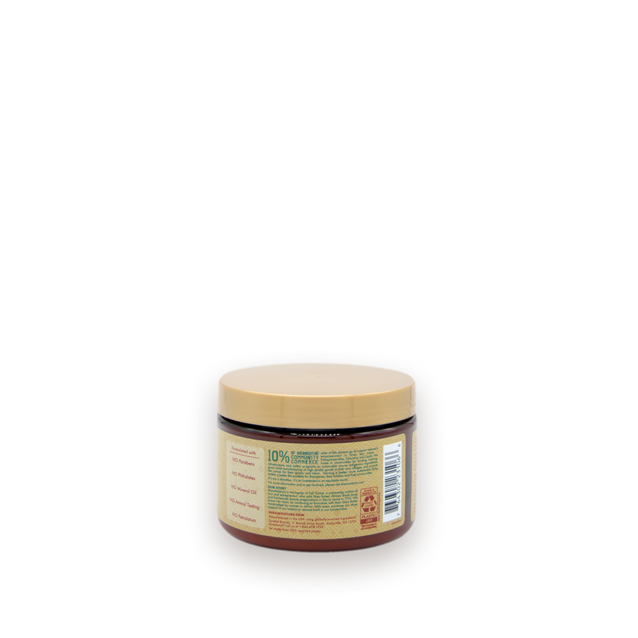 SheaMoisture Manuka Honey & Mafura Oil mască intens hidratantă 340g