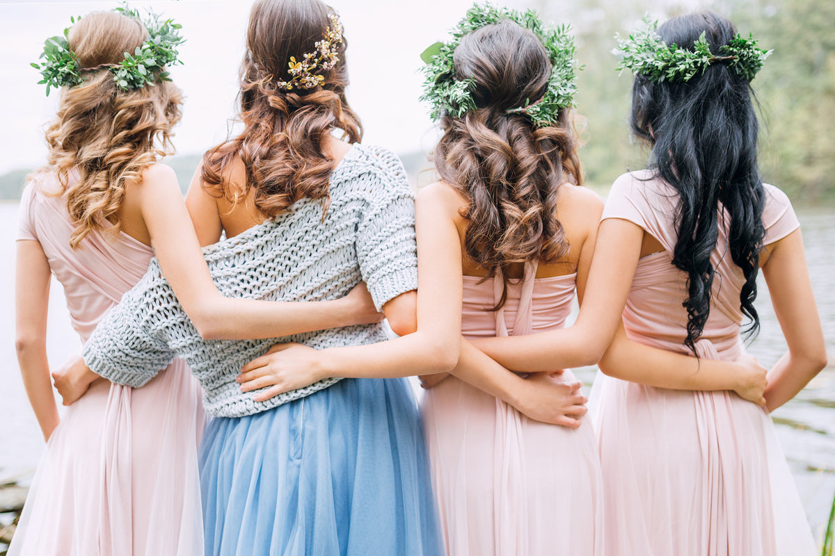 Tips For Choosing Bridesmaids Gifts