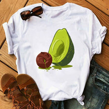 Load image into Gallery viewer, AVOCADO (Catch) - GreenSilly