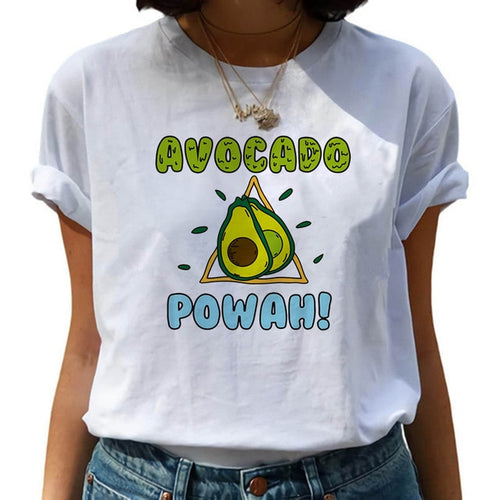 AVOCADO POWAH! - GreenSilly