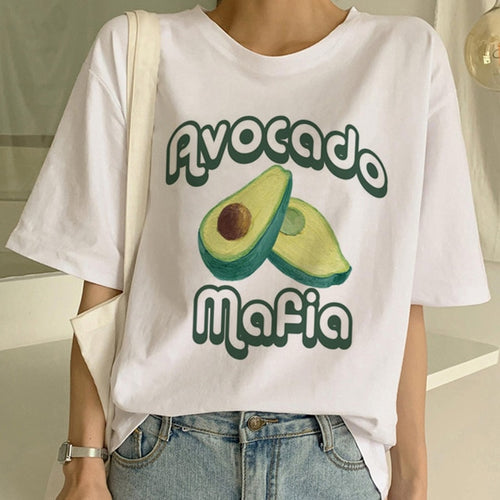 AVOCADO MAFIA - GreenSilly