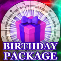 The BIG Birthday BONUS Package!
