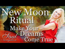 Load and play video in Gallery viewer, VIRGO - New Moon Manifestation Bundle