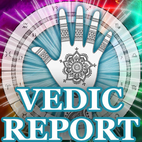 In Depth Vedic Report