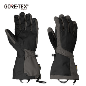 Outdoor Research®GORE-TEX®雙層保暖手套(男款)