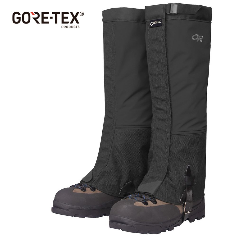 Load image into Gallery viewer, Outdoor Research®GORE-TEX®經典鱷魚綁腿(男款)