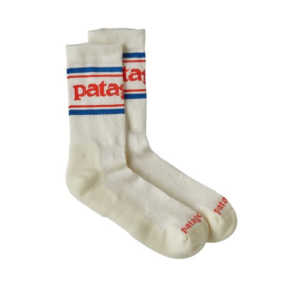 Patagonia® Lightweight Merino Performance Crew Socks