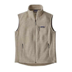 Patagonia® Men's Classic Synchilla® Fleece Vest
