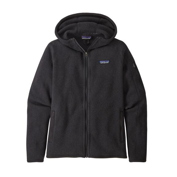 Load image into Gallery viewer, Patagonia® Women's Better Sweater® Fleece Hoody