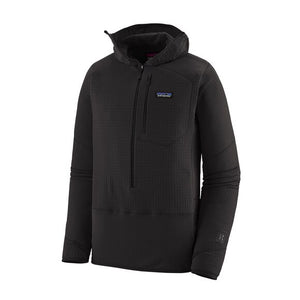 Load image into Gallery viewer, Patagonia® Men's R1® Fleece Pullover Hoody