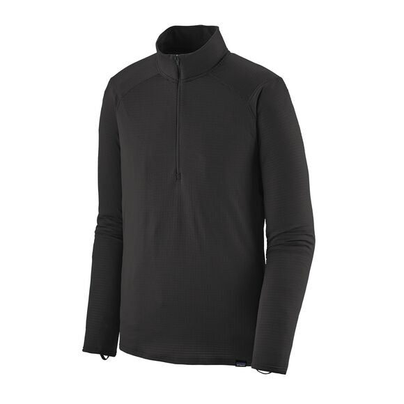 Load image into Gallery viewer, Patagonia® Men's Capilene® Thermal Weight Zip-Neck