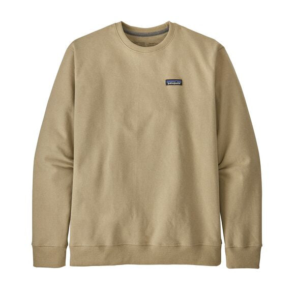 Load image into Gallery viewer, Patagonia® Men's P-6 Label Uprisal Crew Sweatshirt