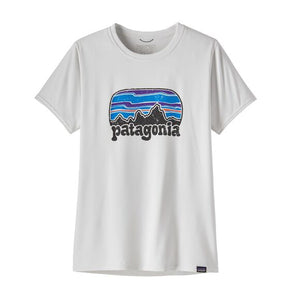 Patagonia® Women's Capilene® Cool Daily Graphic Shirt