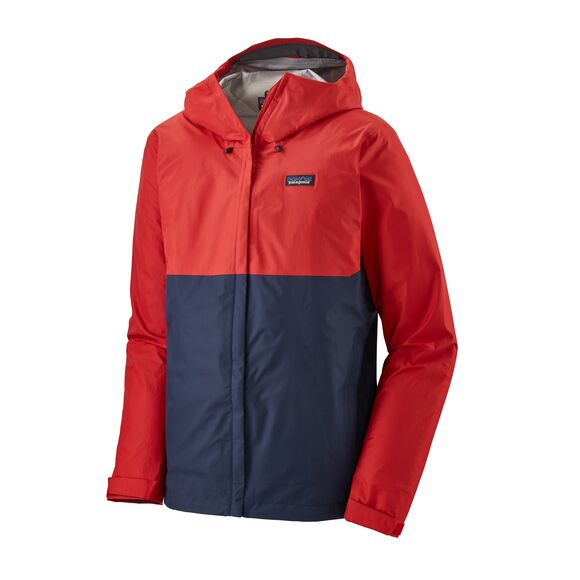 Patagonia® Men's Torrentshell 3L Jacket