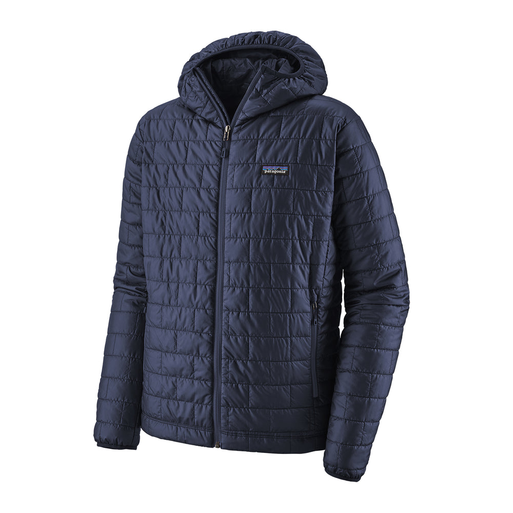 Load image into Gallery viewer, Patagonia® Men's Nano Puff® Hoody