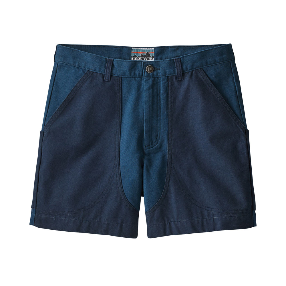 Load image into Gallery viewer, Patagonia® Men's Road to Regenerative Stand Up Shorts - 6 in.