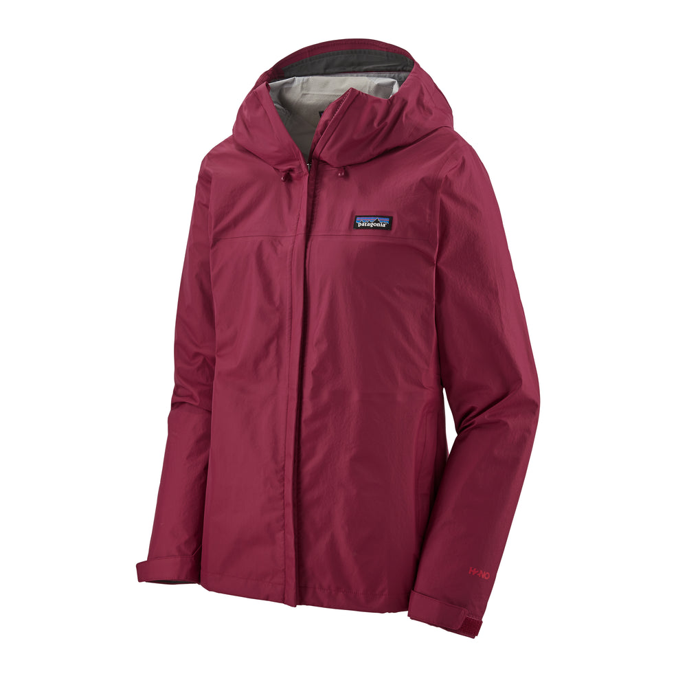 Load image into Gallery viewer, Patagonia® Women's Torrentshell 3L Jacket