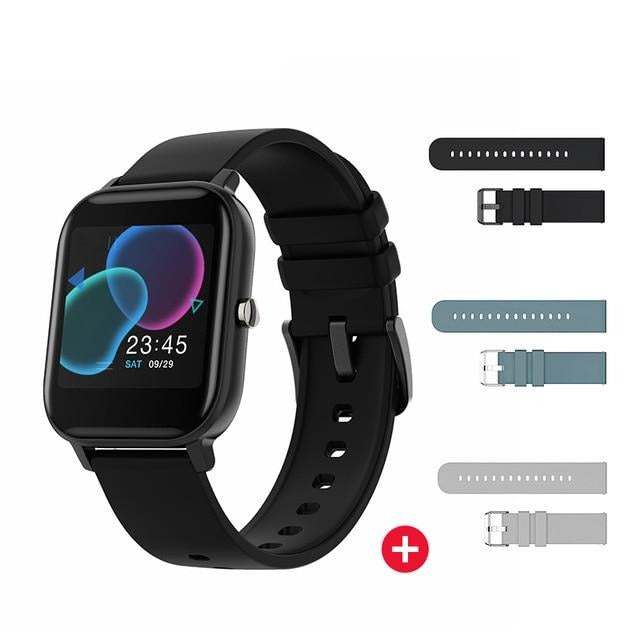 Zip Watch Bundles - Additional Straps
