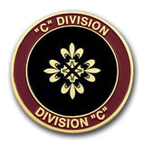 C Division Coin
