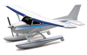 Cessna Float Plane Model Kit