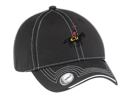 RCMP Horseman Golf Cap