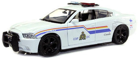 RCMP Car Dodge Charger