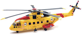 Canadian Forces Search Rescue Helicopter