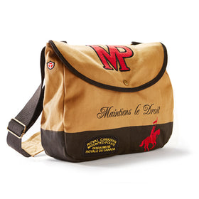RCMP Shoulder Bag