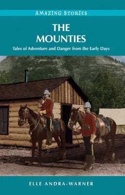 The Mounties book