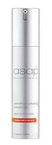 ASAP ADVANCED HYDRATING MOISTURISER - 50ML
