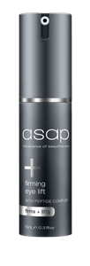 ASAP FIRMING EYE LIFT - 15ML