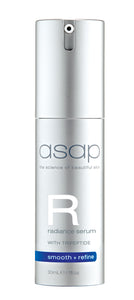 ASAP RADIANCE SERUM - 30ML