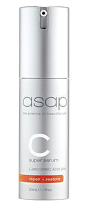 ASAP SUPER C SERUM - 30ML