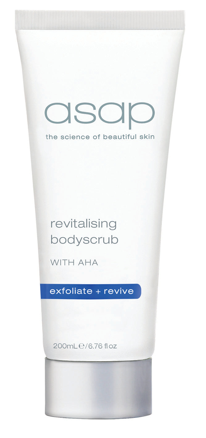 ASAP REVITALISING BODYSCRUB - 200ML