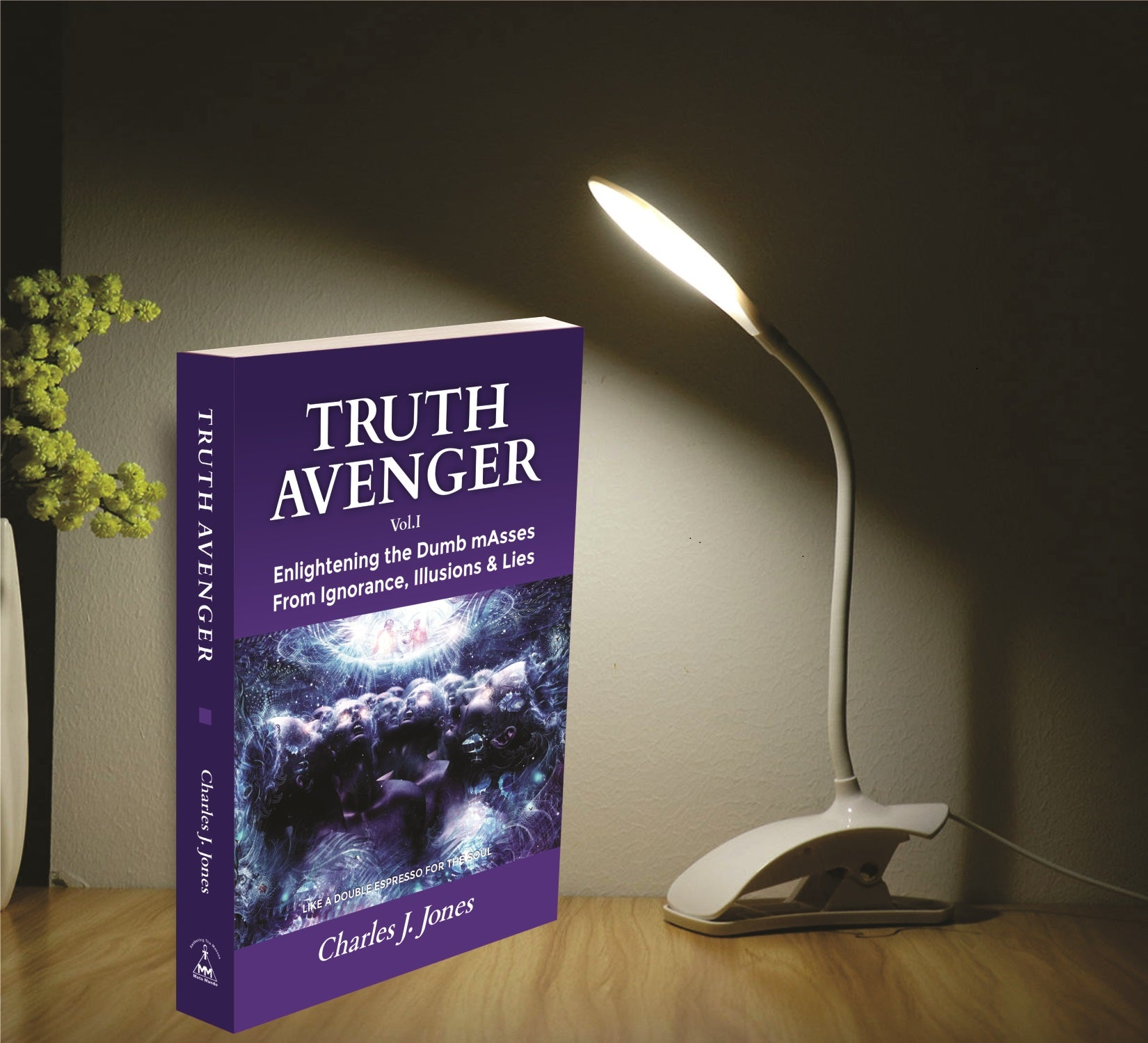 TRUTH AVENGER Vol. I