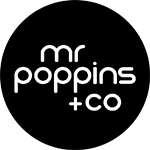 Mr Poppins+Co