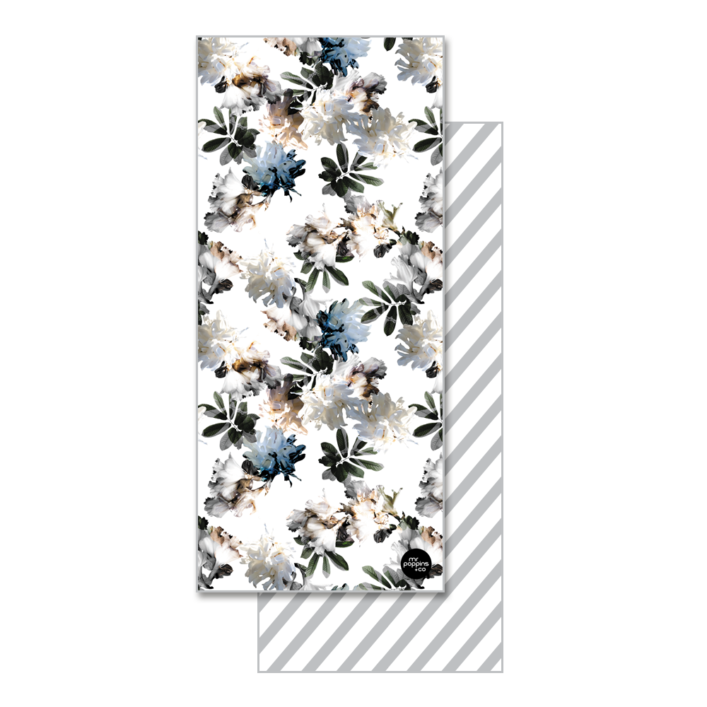 Footloose Sand Free Beach Towel - Bloom