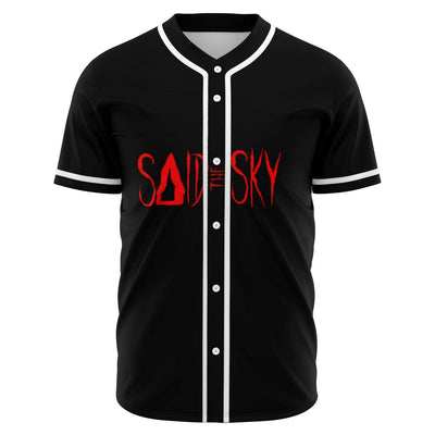 It feat said the sky custom jersey