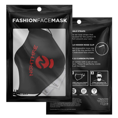 NGHTMRE FACE MASK