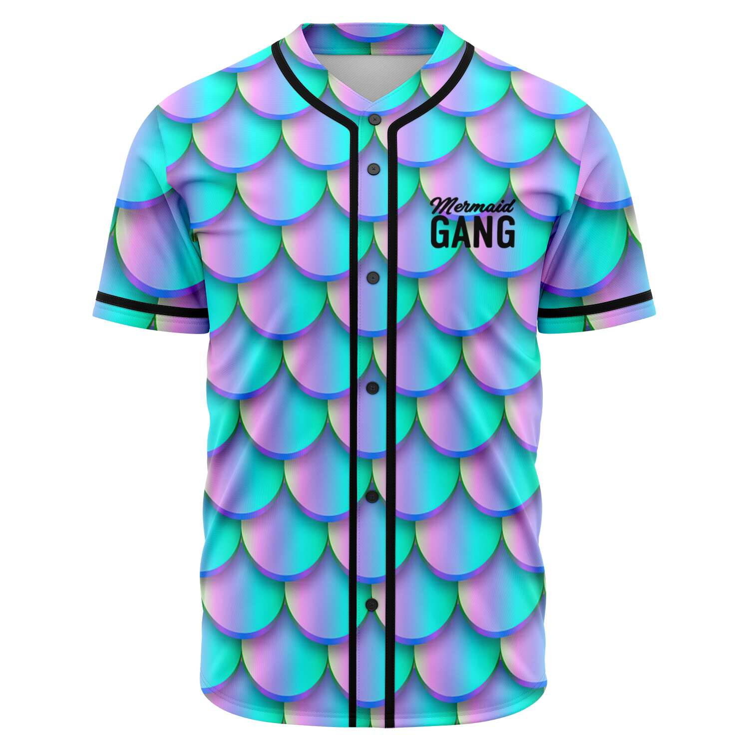 MERMAID GANG JERSEY