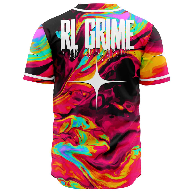 RL GRIMS MELTED jersey