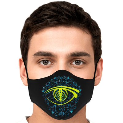 NECTAR EYE CUSTOM MASK