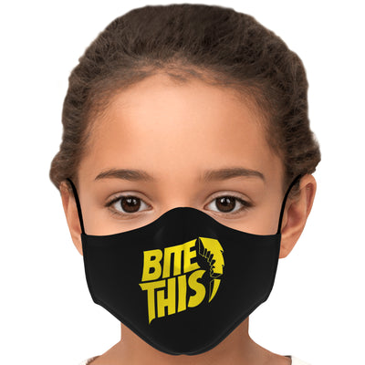 BITE THIS FACE MASK