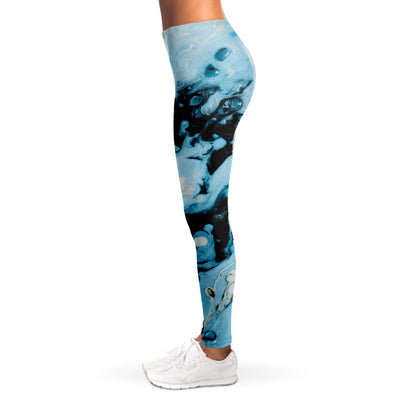 Acid trip Leggings